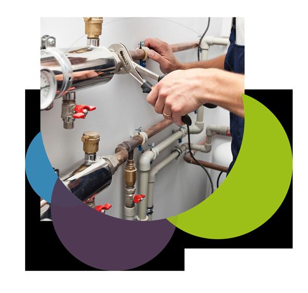 Realizzazione e manutenzione impianto idraulico