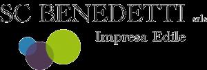 SC Benedetti Impresa Edile – Ristrutturazioni Manutenzione casa Logo